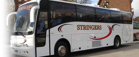 Picture of a Stringers coach